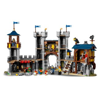 LEGO® Creator 31120 - Mittelalterliche Burg