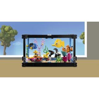 LEGO® Creator 31122 - Aquarium