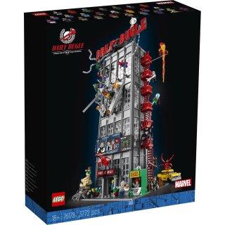 LEGO® Marvel Super Heroes 76178 - Daily Bugle
