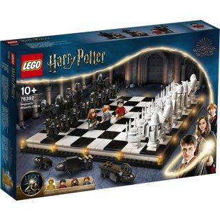 LEGO® Harry Potter 76392 - Hogwarts™ Zauberschach