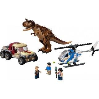 LEGO® Jurassic World 76941 - Verfolgung des Carnotaurus