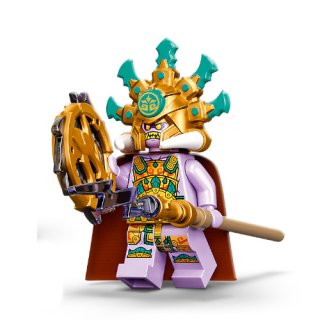 LEGO® Ninjago 71748 - Chief Mammatus aus Set 71748  - Figur