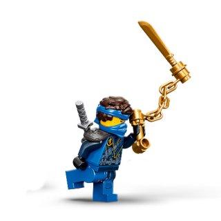LEGO® Ninjago 71748 - Jay - The Island aus Set 71748  - Figur