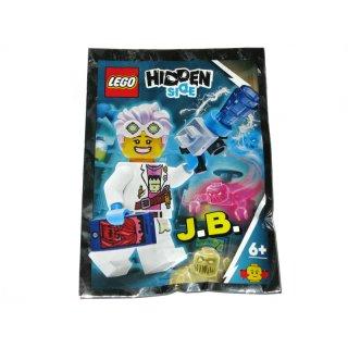 LEGO® Hidden Side 792006-1 - J.B.
