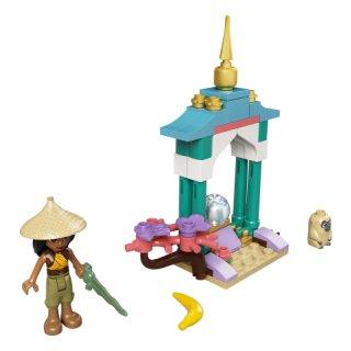 LEGO® Disney 30558 - Raya und der Ongi auf Abenteuer in den Heart Lands