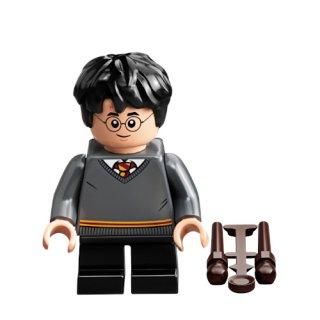 LEGO® Harry Potter 30420 - Harry Potter, Gryffindor Sweater aus Set 30420  - Figur