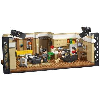 LEGO® Ideas 10292  -  FRIENDS The Apartments