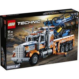 LEGO® Technic 42128 - Schwerlast-Abschleppwagen