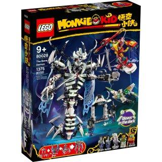 LEGO®  Monkie Kid™ 80028 - Bone Demon