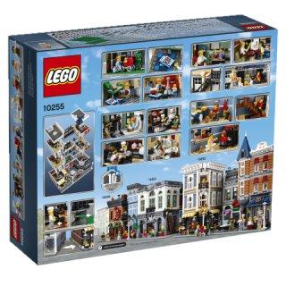 LEGO® Creator Expert 10255 - Stadtleben