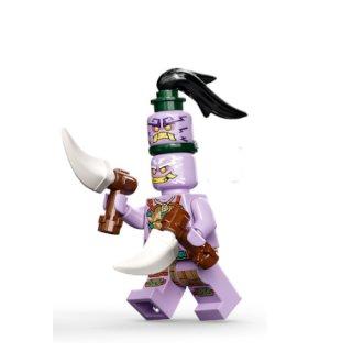 LEGO® Ninjago 71746 - PoulErik aus Set 71746  - Figur
