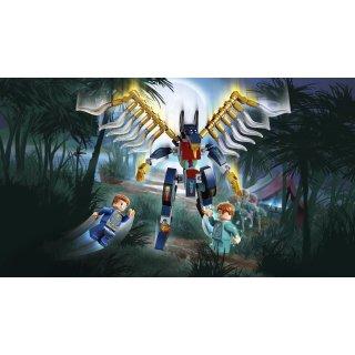 LEGO® Marvel Super Heroes 76145 - Luftangriff der Eternals
