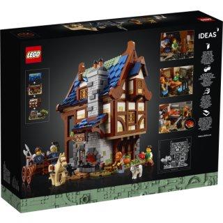 LEGO® Ideas 21325 - Schmiede