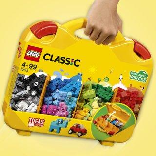 LEGO® Classic 10713 - Bausteine-Starterkoffer