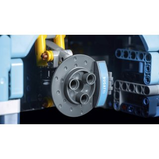LEGO® Technic 42083 - Bugatti Chiron