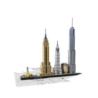 LEGO® Architecture 21028 - New York City