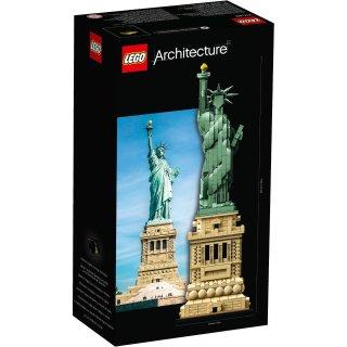 LEGO® Architecture 21042 - Freiheitsstatue