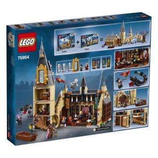 LEGO® Harry Potter 75954  - Die große Halle von Hogwarts