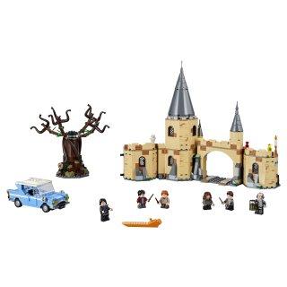 LEGO® Harry Potter 75953  - Die Peitschende Weide von Hogwarts