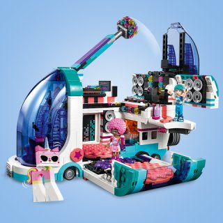 LEGO® The LEGO Movie 2  70828 - Pop-Up-Party-Bus